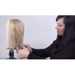 How to Care for your Human Hair Wig
