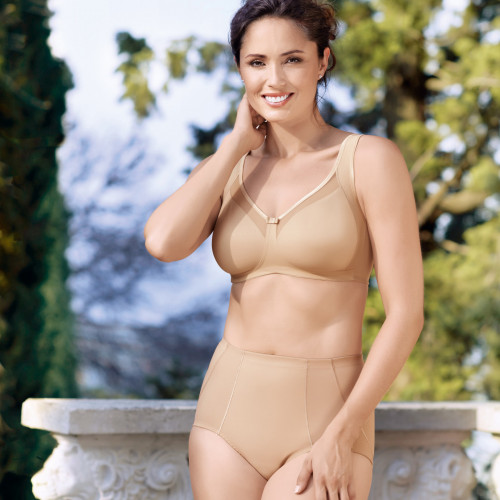 Clara Seamless Mastectomy Bra by Anita