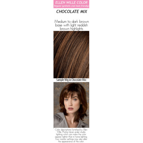 Color Choices: Chocolate Mix