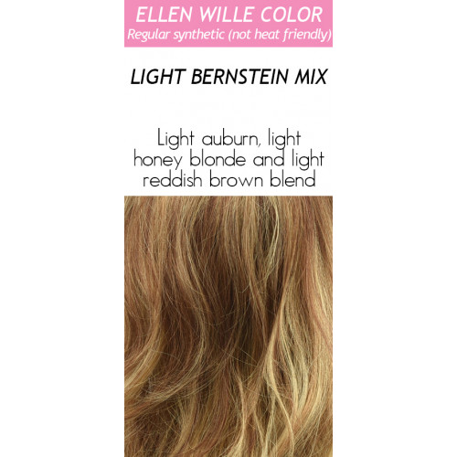 Color Choices: Light Bernstein Mix