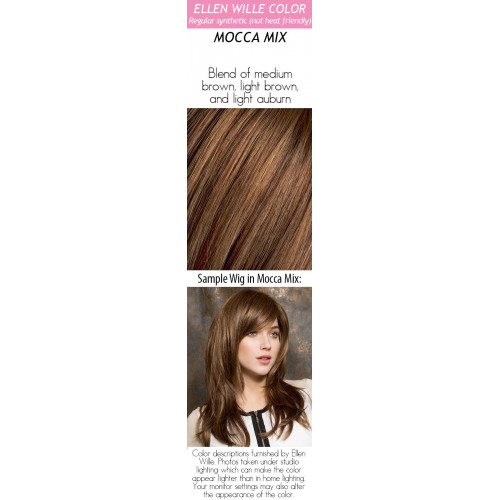 Color Choices: Mocca Mix