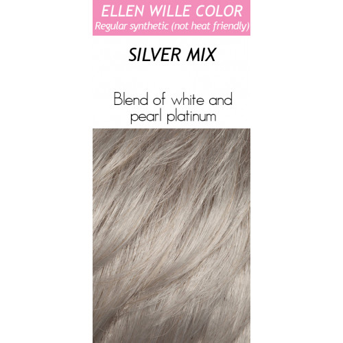 Color Choices: Silver Mix