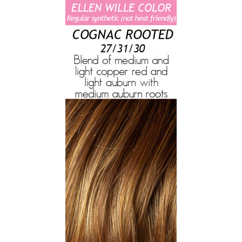 Color Choices: Cognac Rooted