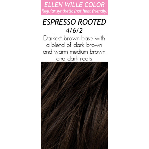 Color Choices: Espresso Rooted