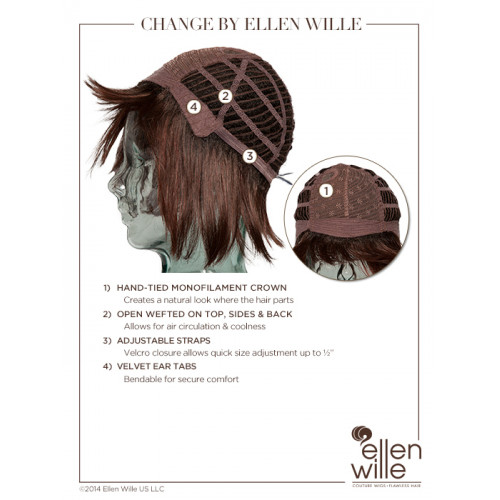 Change by Ellen Wille