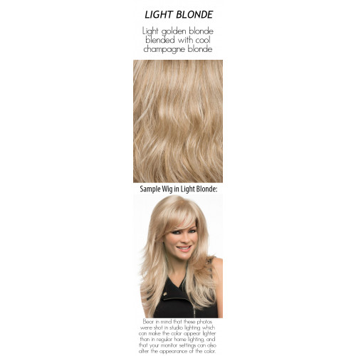 Envy Color: Light Blonde