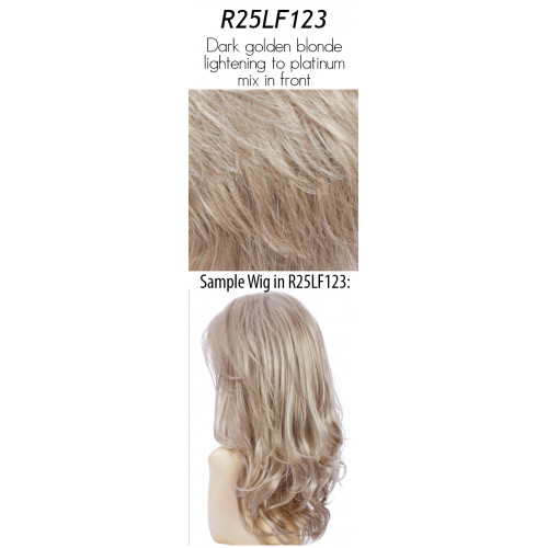 Color choices: R25LF123