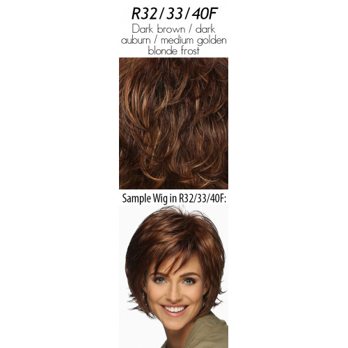 Color choices: R32/33/40F
