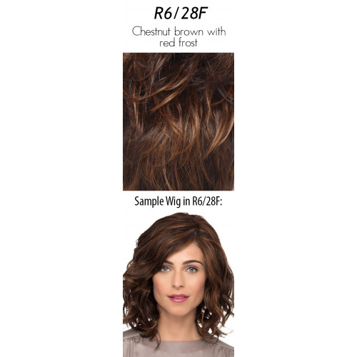 Color choices: R6/28F