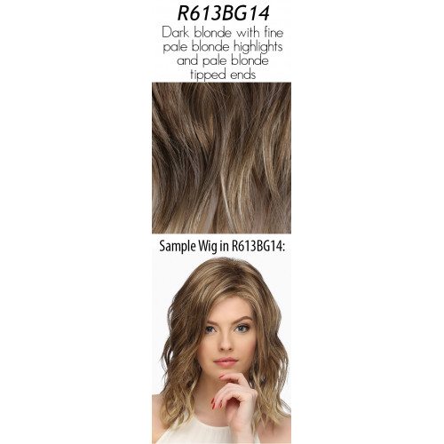 Color choices: R613BG14