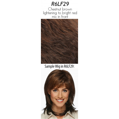 Color choices: R6LF29