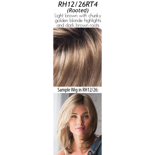 Color choices: RH12/26RT4 (Rooted)
