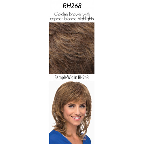 Color choices: RH268