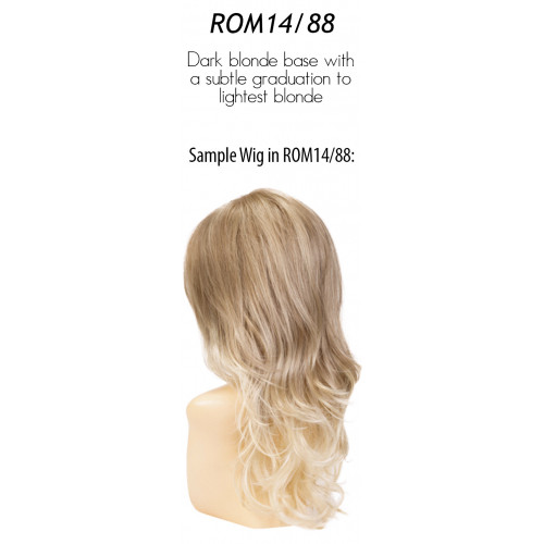 Color choices: ROM1488 (Ombre)