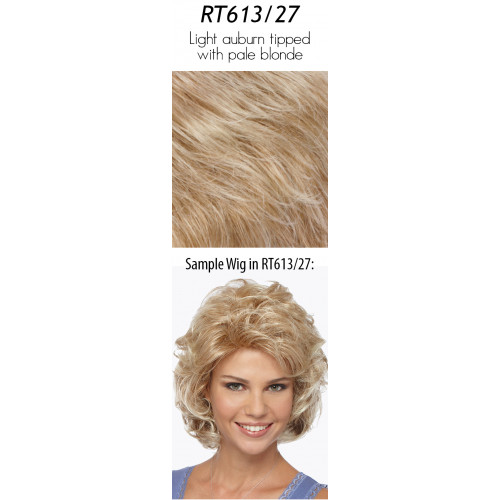 Color choices: RTH613/27