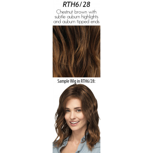 Color choices: RTH6/28