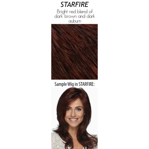 Color choices: STARFIRE