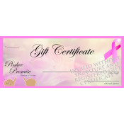 Gift Certificates (1)
