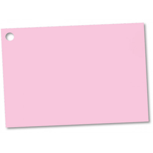 Choose Your Gift Card: Gift Tag, Pink