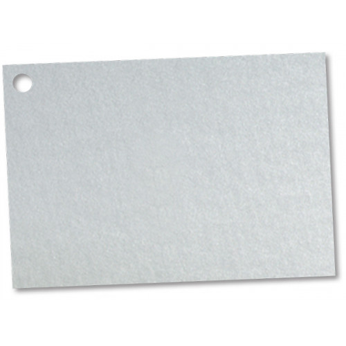 Choose Your Gift Card: Gift Tag, Silver