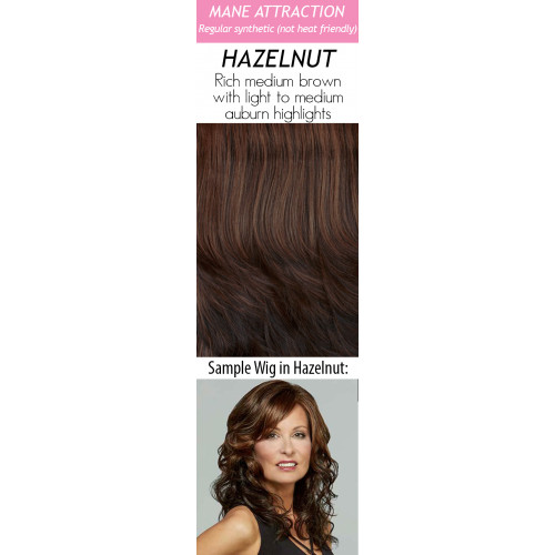 Shades: Hazelnut