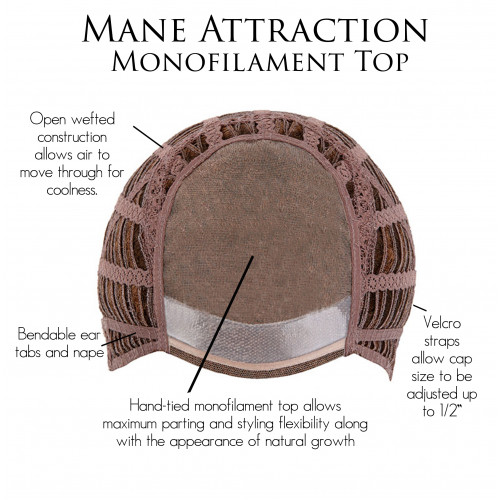Sultry by Mane Attraction