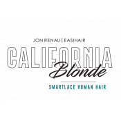 Human Hair California Blonde Collection (10)