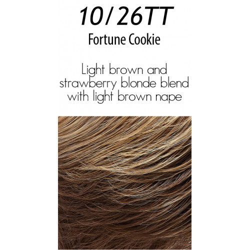 Select your color: 10/26TT  Fortune Cookie