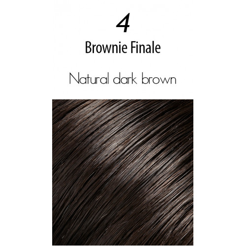 Select your color: 4   Brownie Finale