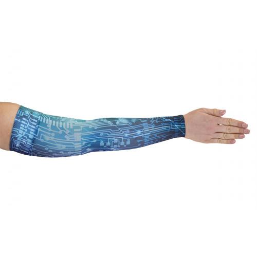 Circuit Arm Sleeve by LympheDivas