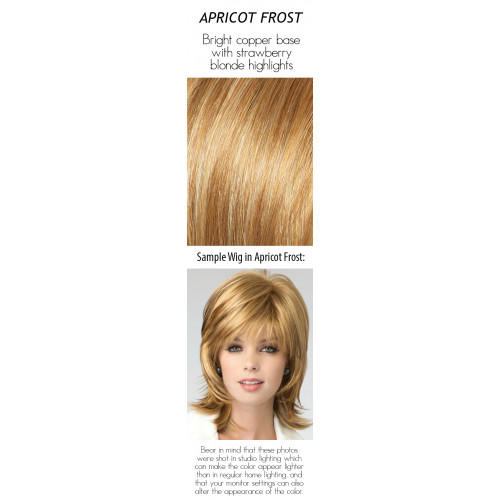 Shades: Apricot Frost