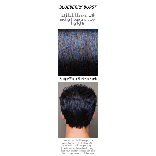 Shades: Blueberry Burst
