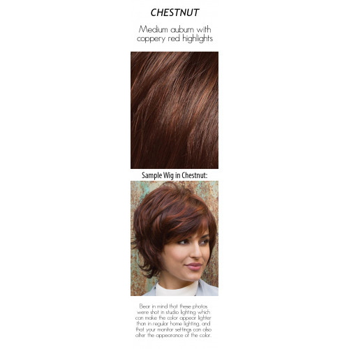 Shades: Chestnut