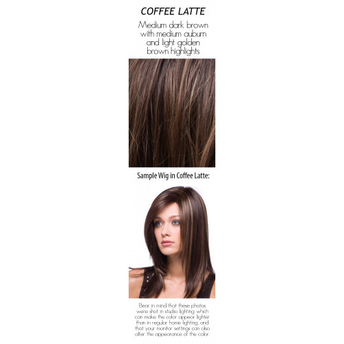 Shades: Coffee Latte