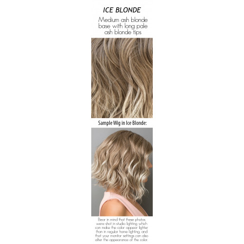 Shades: Ice Blonde