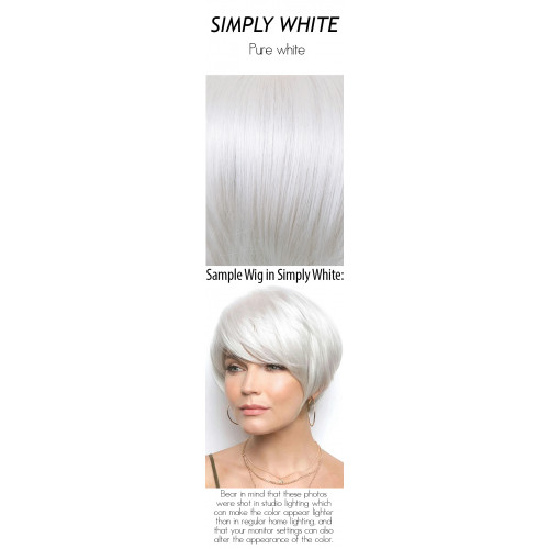 Shades: Simply White