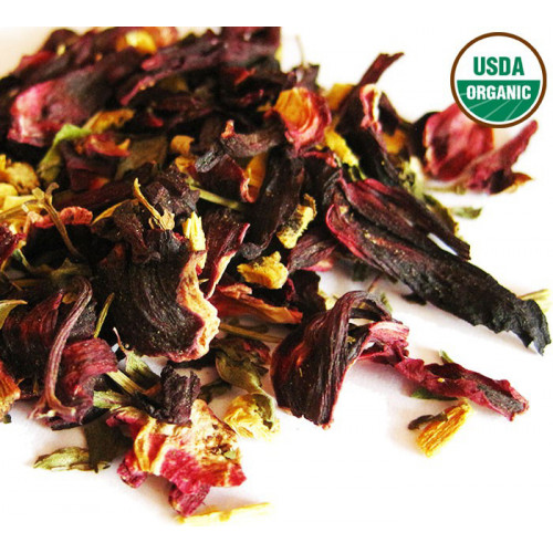 Chill Out Organic Cold Infusions Tea Packs