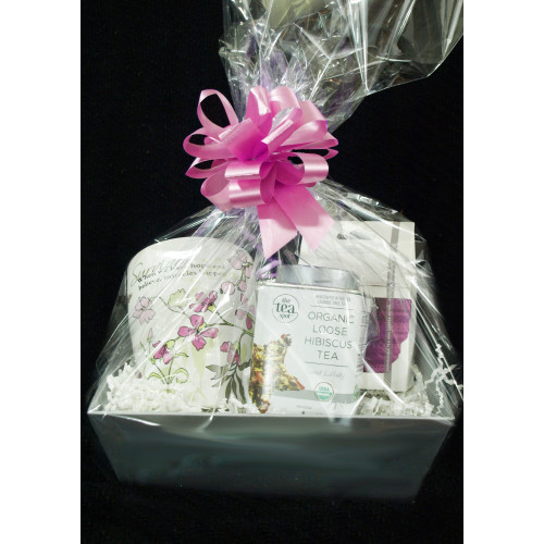 Tea Gift Basket, Small