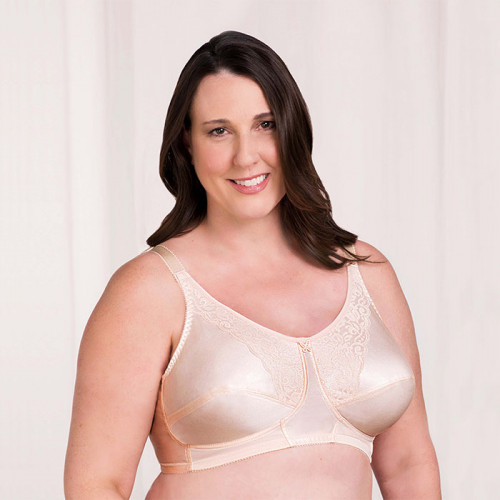 Irene Mastectomy Bra by Trulife