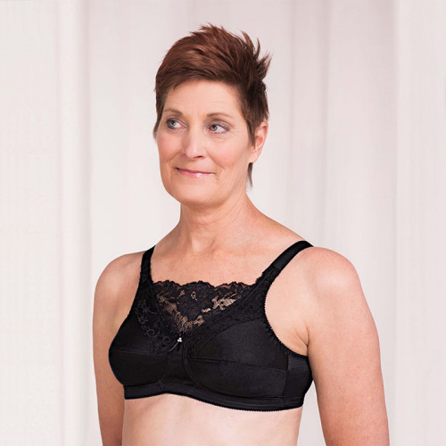 Jessica Mastectomy Bra by Trulife