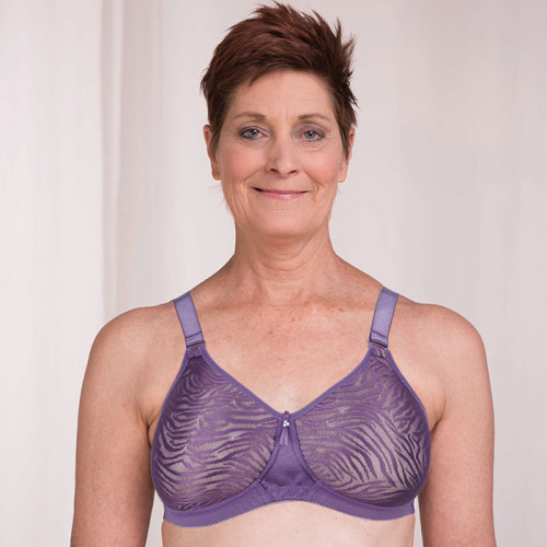 Lexi Mastectomy Bra by Trulife