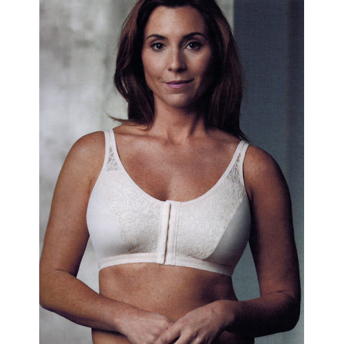 Charlotte Mastectomy Bra by Trulife