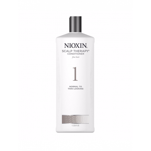 System 1 Scalp Conditioner by Nioxin