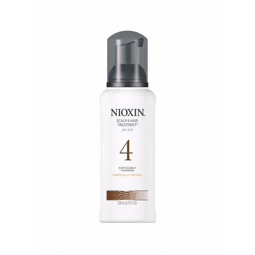 System 4 Scalp Treatment by Nioxin