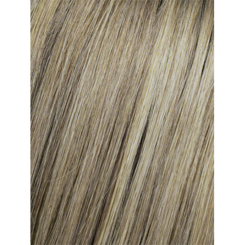 Remy Human Hair Color: 8/14T