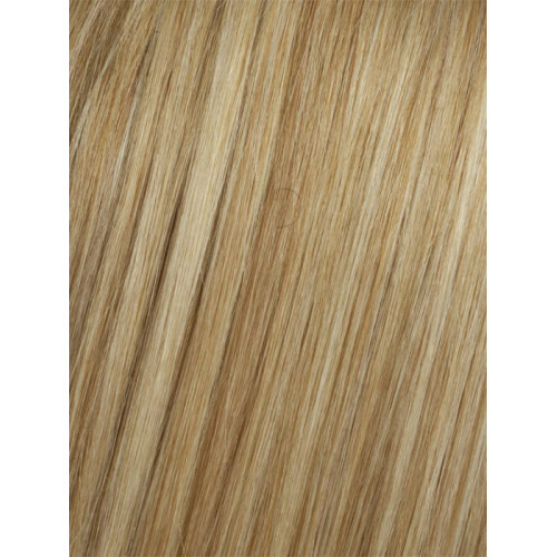 Remy Human Hair Color: 27/613