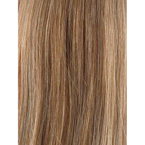 Remy Human Hair Color: Flame