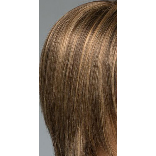 Remy Human Hair Color: Rocky Road