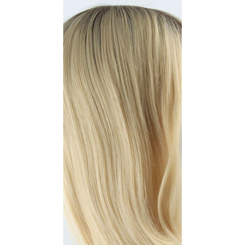 Remy Human Hair Color: 2-6