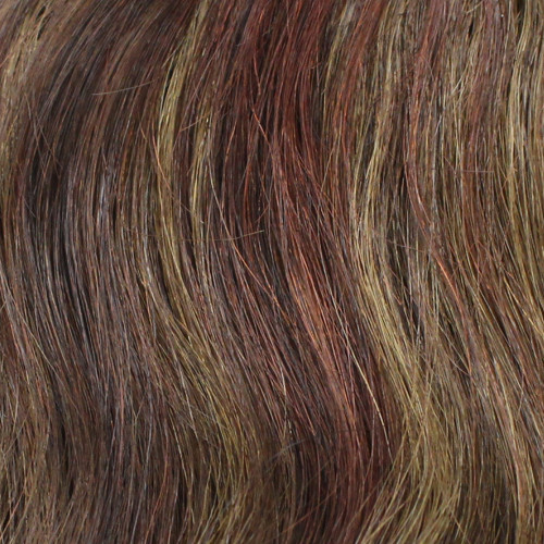 Remy Human Hair Color: 4/6/8/33